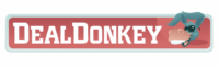 logo DealDonkey
