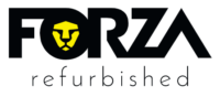 logo Forza Refurbished