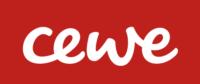 logo CEWE Fotoboek