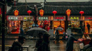 De 9 beste Chinese webshops