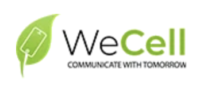 logo WeCell