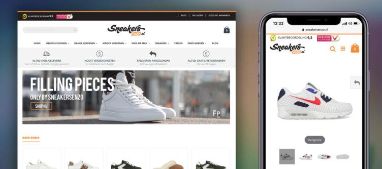 Sneakersenzo