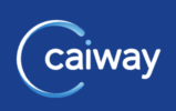 logo Caiway Internet en TV