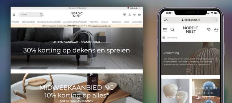Nordic Nest